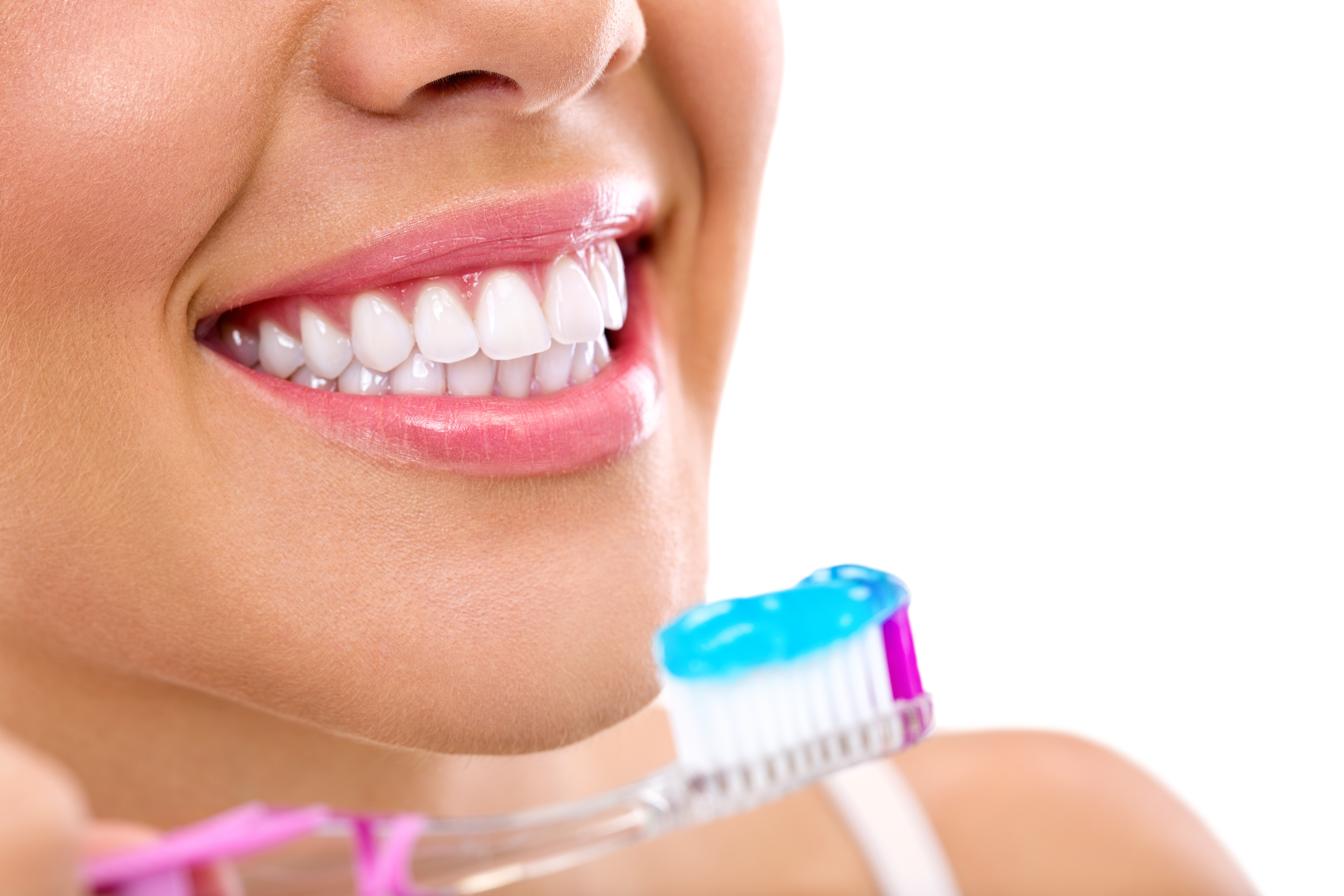 Advice From a Buckhead Dentist: The Best Way to Brush Your Teeth